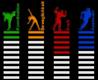Sportart Boxen Eigenschaften