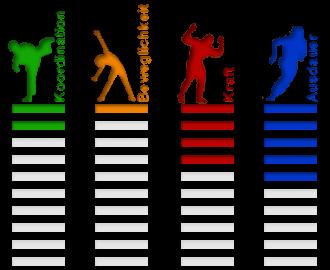 Sportart Rudern Eigenschaften