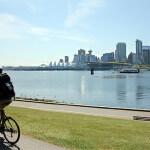 Fit und gesund in der Großstadt