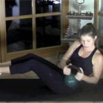 Kettlebell Workout – in 12 Minuten den ganzen Körper trainieren