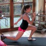 In 12 Minuten Bauch, Beine, Po und Oberkörper trainieren