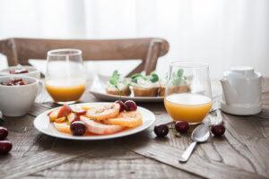 Ratschläge für eine gesunde Ernährung