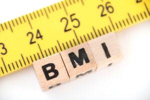 Was ist der Body-Mass-Index (BMI)?