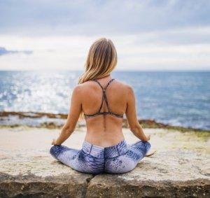 Warum es gut ist, mit Yoga jetzt zu starten