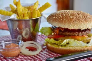 If it fits your macros (IIFYM): Abnehmen trotz Junk Food