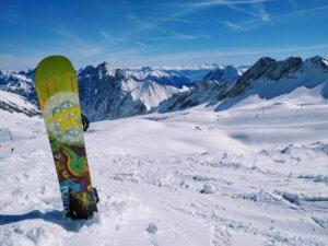 Motivation für den Sport im Winter finden