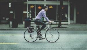 Rückenschmerzen: Wie Radfahrer Rückenprobleme vermeiden können