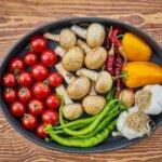 Gesunde Ernährung für jeden Tag
