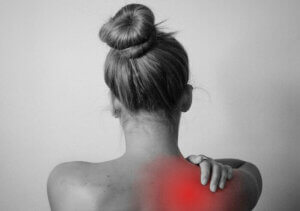 Brennende Schmerzen, Kribbeln und Taubheitsgefühle