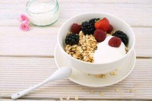 Mit einem Low Carb-Frühstück überschüssiges Körperfett verlieren