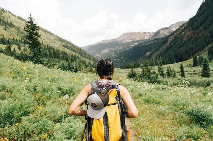 Natur pur: So gesund ist Wandern für Körper und Seele