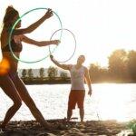 Hula Hoop – der Fitnesstrend des Sommers