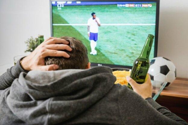 Fit bleiben trotz (?) Bundesligasaison